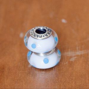 Pandora Murano Glass Charms